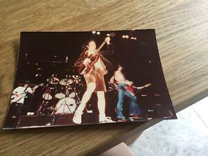 AC-DC-Photograph