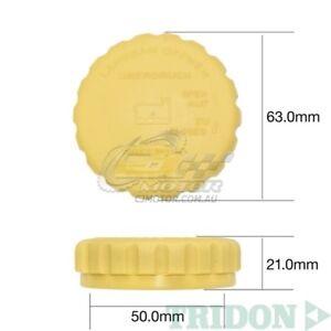 TRIDON Radiator Cap For Holden Epica Viva EP New Turbo JF 2.0L