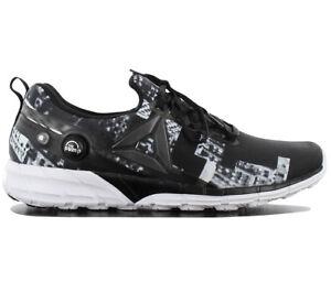 Reebok Zpump pump Trainingsschuhe Laufschuhe Trainers Schuhe