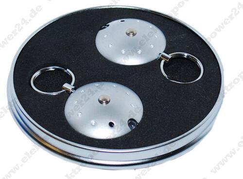 Led Lenser Space Lite Blaues Licht Schlüsselanhänger mit Leuchte UFO Lampe NEU////
