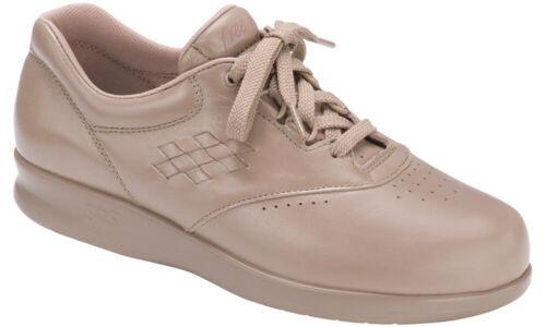 SAS Women's Shoes Free Time Mocha 9 Medium Width FREE SHIPPING Brand New In Box
