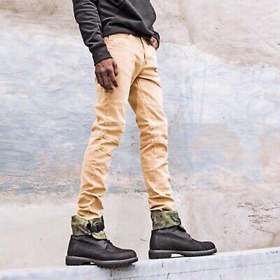 Timberland Mixed-Media Gaiter Men/'s Boots Black Nubuck Camo TB0A1UBP
