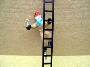 Climbing-Repairman-Figure-for-American-Flyer-Towers