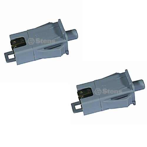 2 Interlock Switches 153664 176138 22182 5023455 7253164A