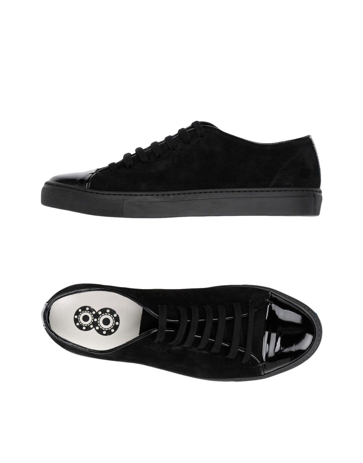 Homme 8 baskets made in italy taille EU 43