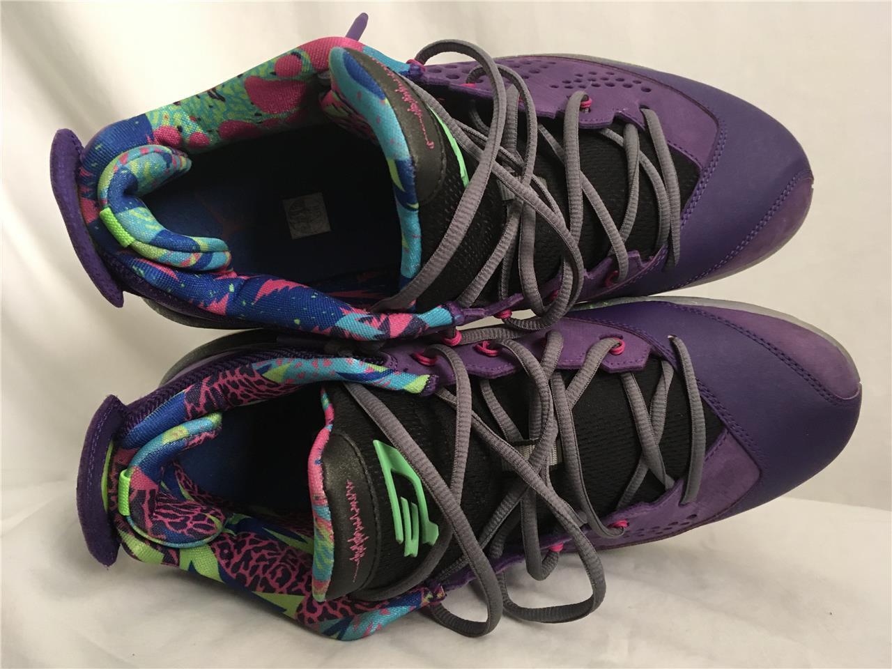 Nike air jordan cp3.vii bel air 616805 chris paul lila hellgrünen 616805 air - 506. ea2564