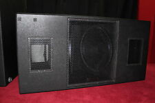 Community iBox Install Low Frequency Dual Speaker 18 Inch SUB Subwoofer iLF218