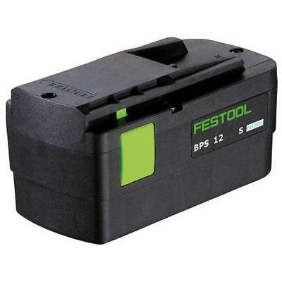 Festool Standard-Akkupack BPS 12 S NiMH 3,0 Ah   491821
