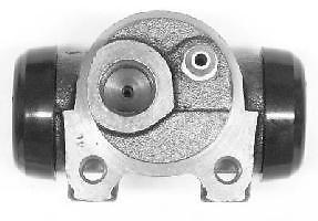 With 50mm Body, Non ABS Peugeot 106 96-03 Rear Right Handed Wheel Cylinder