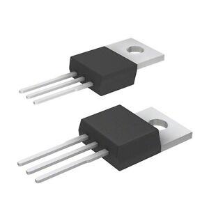 BD907 Transistor TO-220 Lot 2