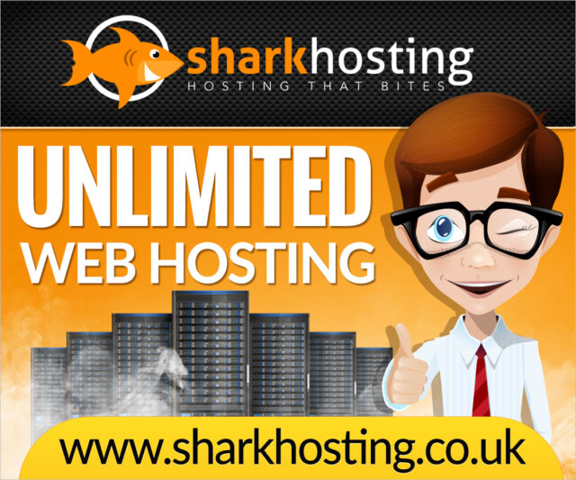 2 Years *UNLIMITED* Website Web Hosting Registered UK Company cPanel FREE SSL
