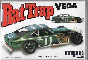 MPC RAT TRAP VEGA in 1/25 905 M/12 ST (102)