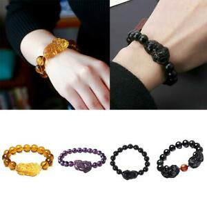 Natural-Stone-Obsidian-Pixiu-Bracelet-Attract-Wealth-Luck-and-Good-Charm-Su-K6C7