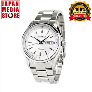 Details about Seiko Presage SARY055 Automatic 24 Jewels Made in Japan -  100% GENUINE JAPAN