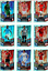 TOPPS MATCH ATTAX 2012//13 LIMITED EDITION /& 100 CLUB CARDS BRAND NEW