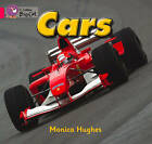 Collins Big Cat: Cars Workbook by HarperCollins Publishers (Paperback, 2012)