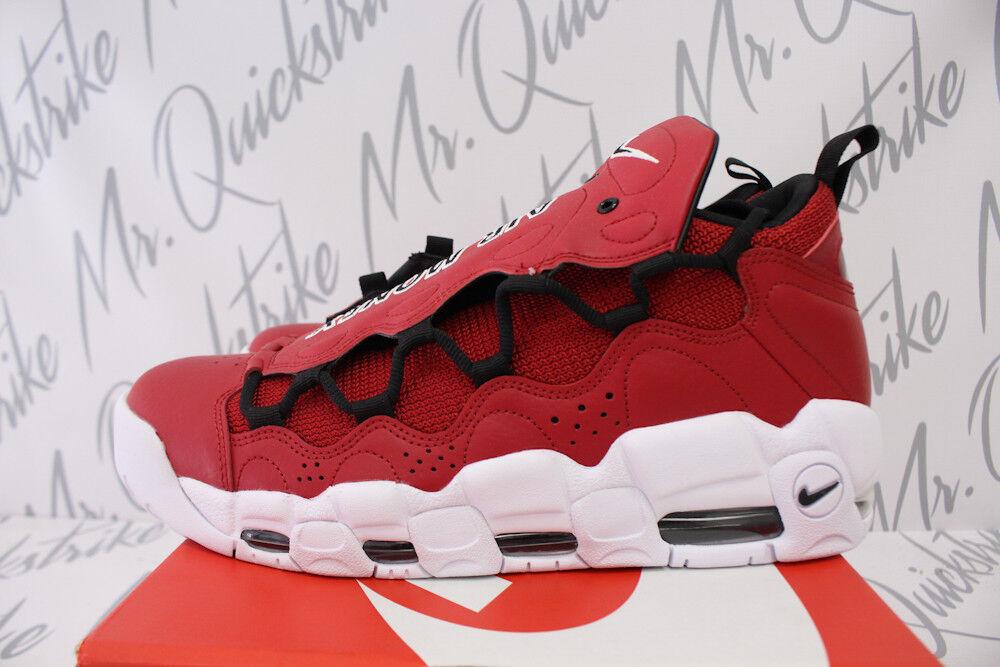 Nike Nike Nike Air más dinero de reducción de precio Wild Casual Shoes af7b60