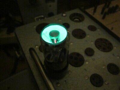 Indicator // Magic Eye // Nixie Tube 6Е5С 6E5S NEW /& TESTED
