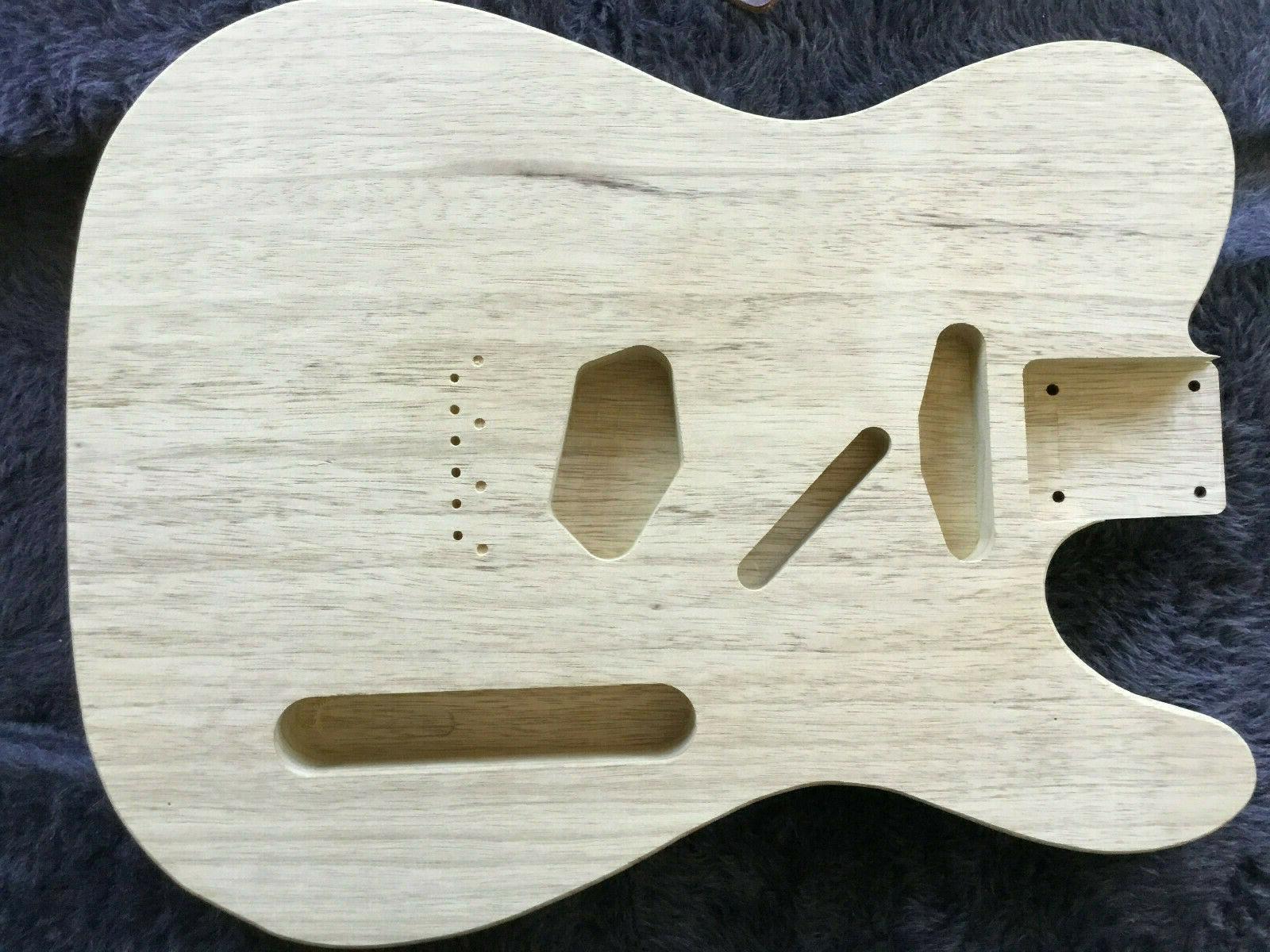 Korina Telecster Guitar Body Limba USA Made HB P-90