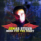 Born for the Road by Jonas Steur (CD, Nov-2007, 2 Discs, Black Hole Recordings (Netherlands))