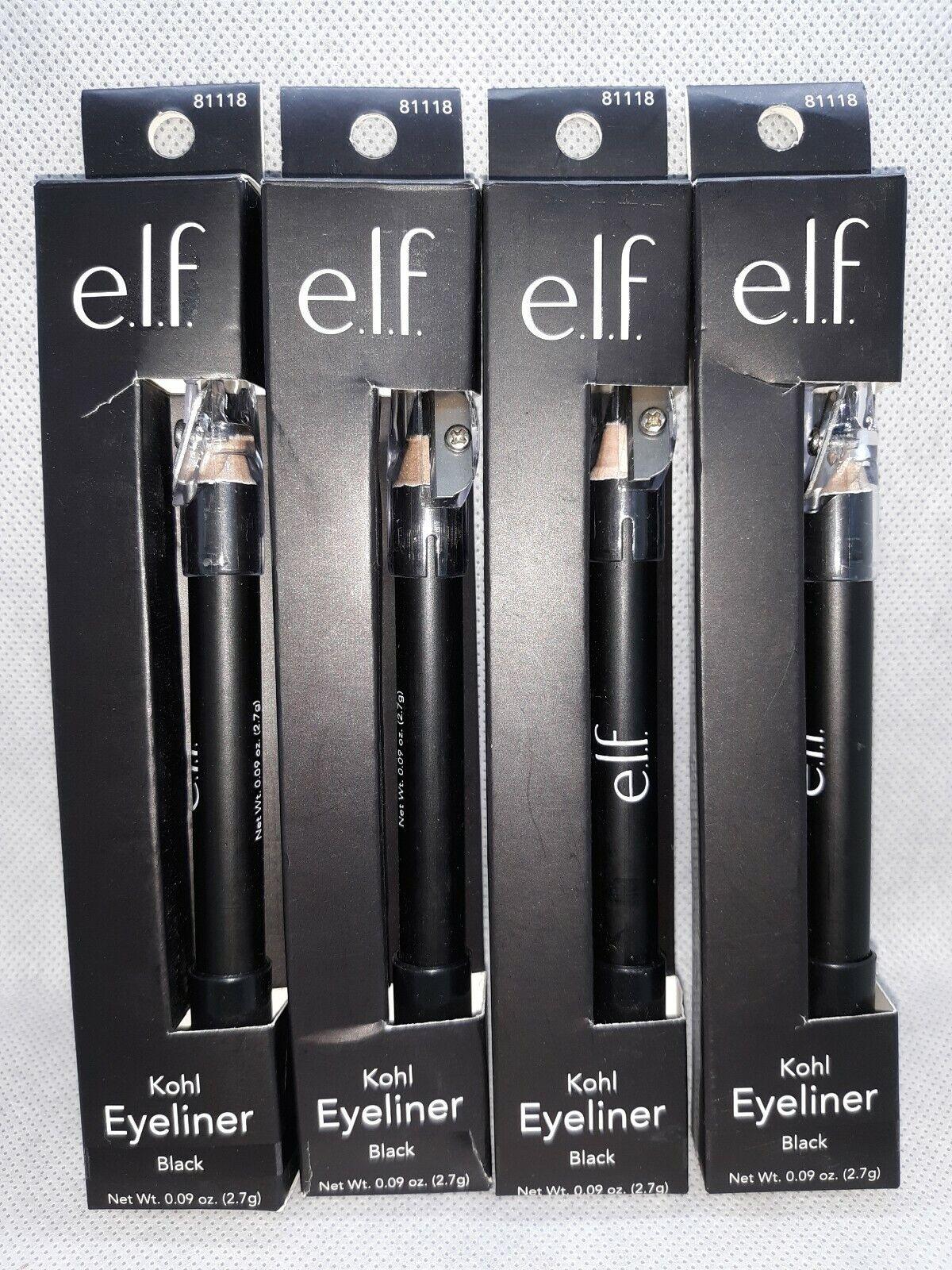 e.l.f. Kohl Eyeliner Black for sale online | eBay