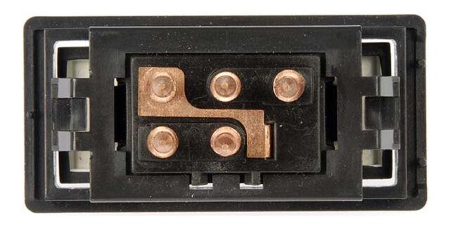 For 1980-1987 GMC 1500 2500 3500 901-016 New Dorman Power Window Switch