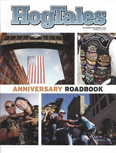 HOG-Tales-Harley-Magazine-2008-Roadbook-2008-Anniversary-Roadbook-Nov-Dec-2008