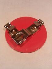 Pkg 10 NEW Eisco Miniature Mini Lamp Bulb Receptacles Sockets / Holders Circuit
