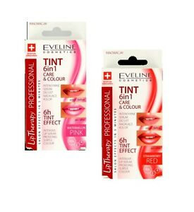 EVELINE-LIP-THERAPY-TINT-CARE-amp-COLOUR-6IN1-INTENSIVE-LIP-SERUM-WITH-COLOUR
