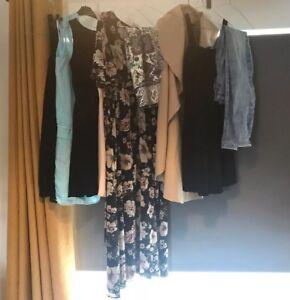 Abiti Abiti da donna New Unaper Una Taglia donna Look Abbigliamento Jeans da 14 BAIUwOq