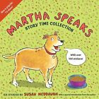 Martha Speaks Story Time Collection by Susan Meddaugh (Hardback, 2011)