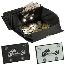 LED Licht für Geldbörse Kellnerbörse Kellnergeldbeutel Bedienungsbörse Tasche