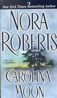 Carolina Moon by Nora Roberts (Paperback, 2001)