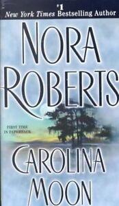 Good-Carolina-Moon-Mass-Market-Paperback-Roberts-Nora-0515130389