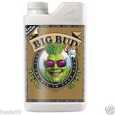 Advanced Nutrients Big Bud Coco Plant Nutrient 1 Litre Hydroponics