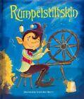 Rumpelstiltskin by Parragon (Hardback, 2012)