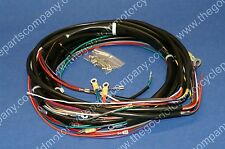 s l225 harley main wiring harness 1973 1977 flh 70320 73 ebay  at webbmarketing.co