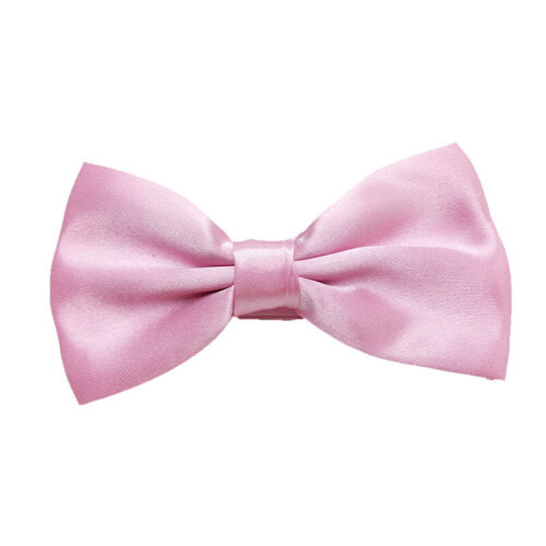 Mensmode Bowtie Justierbares Multi Color Silk Fliege Smoking Krawatte Krawatten