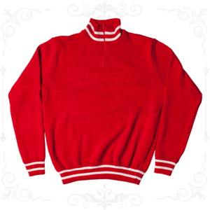 Heavy  het Volk Jumper Vintage Cycling Cycle Made in  training jumper  lowest prices