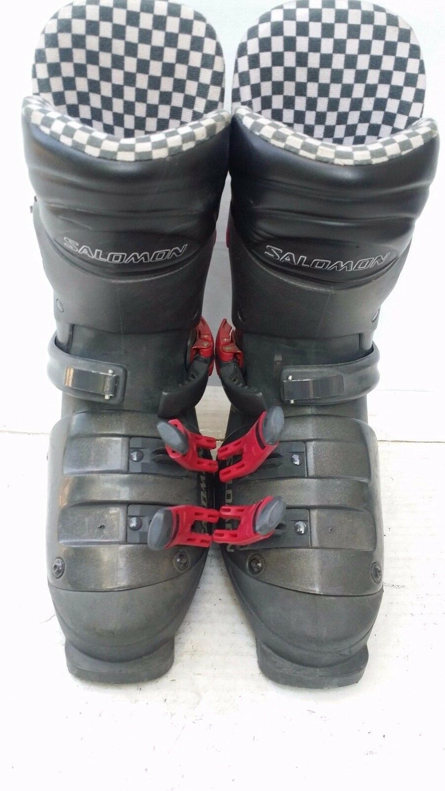Salomon Optima EXP 80 Downhill Ski Boots Size 330 26