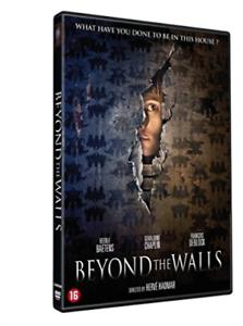 Beyond-The-Walls-Seizoen-1-UK-IMPORT-DVD-NEW