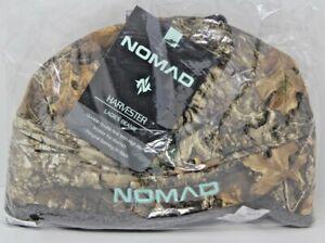 Nomad Women/'s Harvester Jacket Camouflage Size Medium  NWT
