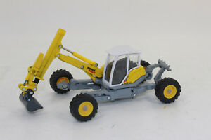 Siku-3548-Menzi-Muck-retroexcavadora-1-50-nuevo-en-OVP