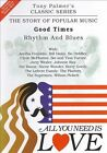 All You Need Is Love, Vol. 9: Good Times - Rhythm And Blues by Various Artists (DVD, Sep-2009, Tony Palmer Films)