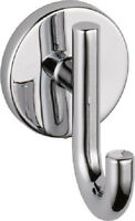 75935 Trinsic Bath Robe Hook Chrome Finish