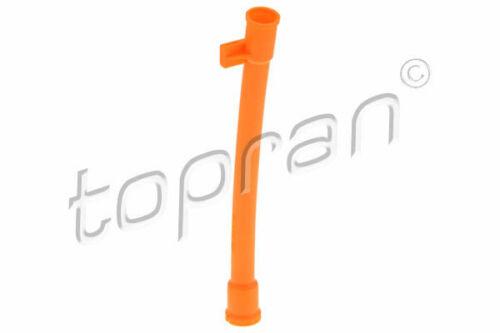 Seat Toledo Leon Ibiza Engine Oil Dipstick Funnel Tube Pipe Insert 06A103663C