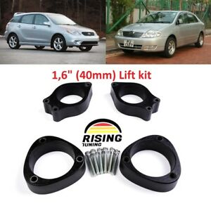 Lift Kit For Toyota Prius Corolla Avensis Matrix Voltz Vibe 1 6