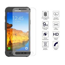 2 Pack for Samsung Galaxy S7 Active Tempered Glass Screen Protector