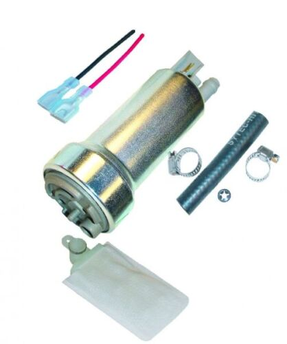 Walbro 400 LPH Competition In Tank Fuel Pump Kit GST400K