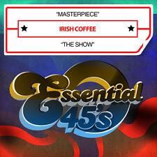 Irish Coffee - Masterpiece / Show [New CD] Manufactured On Demand